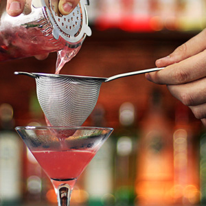 Conical Cocktail Sieve