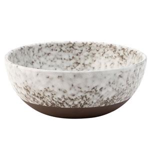Fuji Dappled Bowl 6.75inch / 17cm