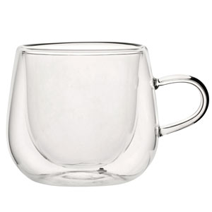 Double-Walled Mug 8oz / 220ml
