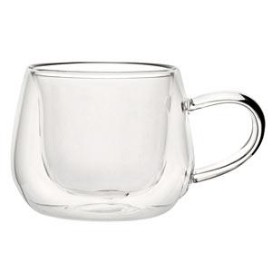 Double-Walled Mug 3oz / 85ml