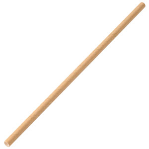 Brown Paper Straws 8inch