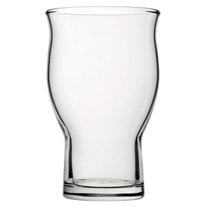 Toughened Revival CE Marked Pint Glasses 20oz / 568ml