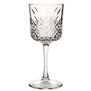 Timeless Vintage Wine Glasses 11.5oz / 330ml