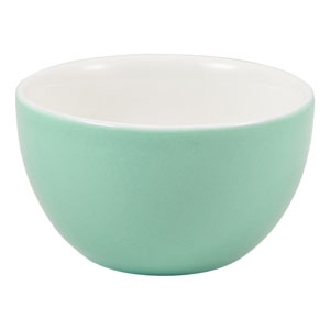 Royal Genware Sugar Bowl Green 6oz / 175ml