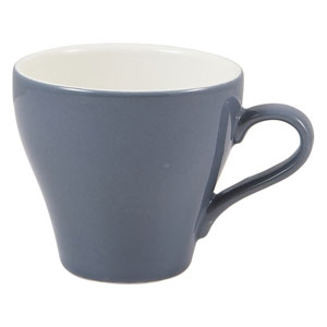 Royal Genware Tulip Cup Grey 6.25oz / 180ml