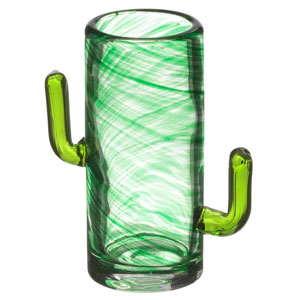 Mixology Cactus Shot Glasses 1.75oz / 50ml