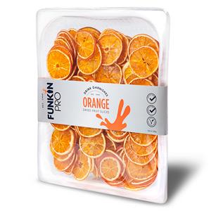 Funkin Pro Dried Orange Cocktail Garnish 300g