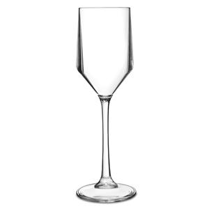 Premium Unbreakable Modern Champagne Flutes 6.75oz / 190ml