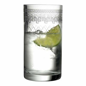 Urban Bar 1910 Water Glasses 8.4oz / 240ml