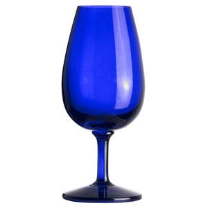 Urban Bar Blind Whisky Tasting Glasses Blue 4.9oz / 140ml