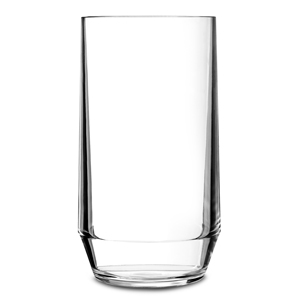 Premium Reusable Clear Plastic Glasses 15oz / 445ml