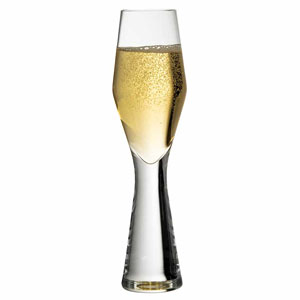 Urban Bar Cubana Champagne Flutes 5.6oz / 160ml