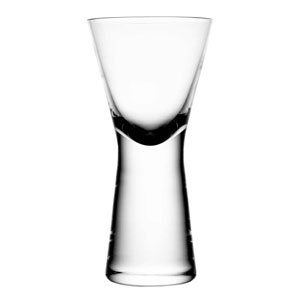 Urban Bar Classic Shot Glasses 1.8oz / 50ml