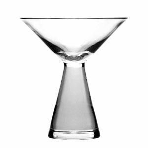 Urban Bar Classic Mini Martini Glasses 1.4oz / 40ml