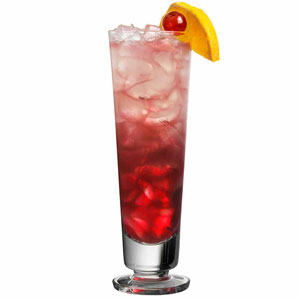 Urban Bar Classic Sling Cocktail Glasses 11.6oz / 330ml