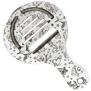 Urban Bar Tattoo Coley Strainer