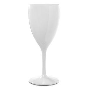 Premium Unbreakable White Wine Glasses 12oz / 345ml