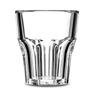 Premium Clear Graniti Shot Glasses 1.75oz / 50ml
