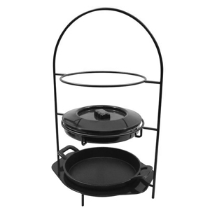 Fajita Rack Set