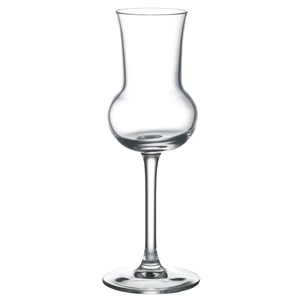 Versailles Grappa Glasses 3.2oz / 90ml