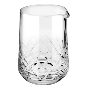 Mezclar Tulip Mixing Glass 24.75oz / 700ml