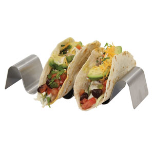 Taco Taxi Server 3-4 Tacos