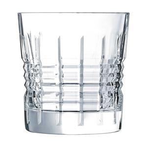 Cristal D'Arques Rendez-Vous Old Fashioned Tumblers 11.25oz / 320ml