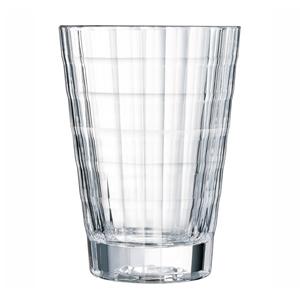Cristal D'Arques Iroko Hiball Tumblers 12.75oz / 360ml