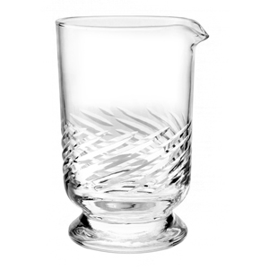 Stemmed Mixing Glass 23oz / 650ml