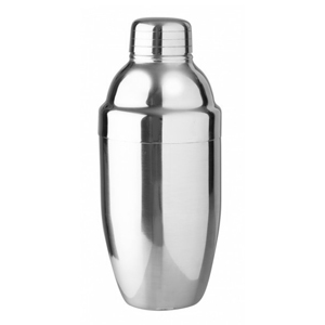 Mezclar Piccolo Cocktail Shaker 21oz / 600ml