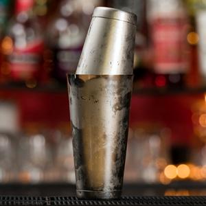 Mezclar Tin on Tin Boston Cocktail Shaker