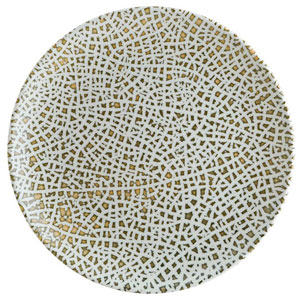 Taipan Flat Plates 9.8inch / 25cm
