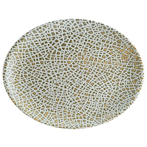 Taipan Oval Dishes 14inch / 36cm