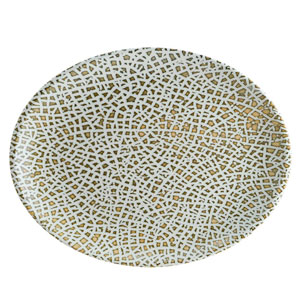 Taipan Oval Dishes 12inch / 31cm