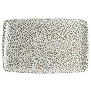 Taipan Rectangular Plates 13inch / 34cm
