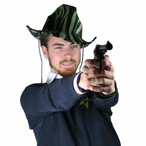 Sharp Shootin' Channel Changer Gun - TV Remote