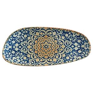 Alhambra Rectangular Plates 14inch / 36cm