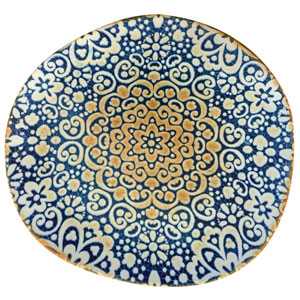 Alhambra Flat Plates 11.4inch / 29cm