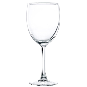 Fully Toughened Merlot Wine Glasses 14.75oz / 420ml