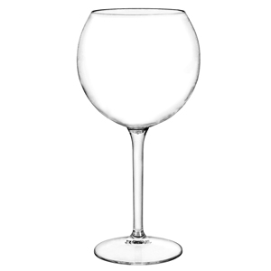 Tritan Balloon Wine Glasses 23oz / 650ml