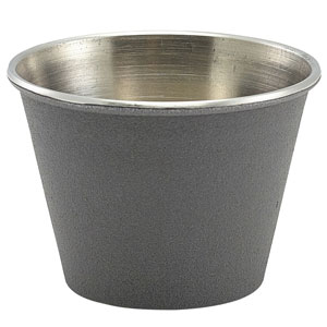 Iron Effect Ramekin 2.5oz / 71ml