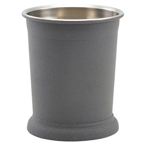 Iron Effect Julep Cup 13.5oz / 385ml