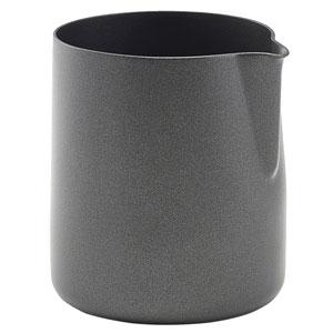 Non-Stick Milk Jug Black 5oz / 150ml
