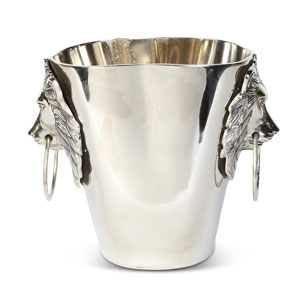Lion Head Wine Cooler
