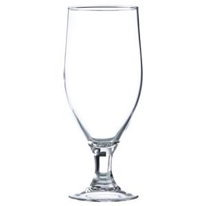 Dunkel Stemmed Beer Glass Fully Toughened 13.4oz / 380ml