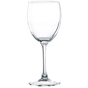 Merlot Wine Glasses Fully Toughened 10.9oz / 310ml