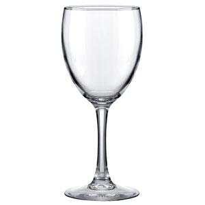 Merlot Wine Glasses Fully Toughened 6.7oz / 190ml