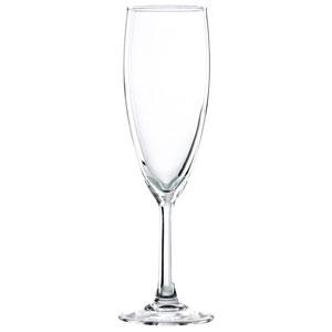 Merlot Champagne Flutes Fully Toughened 5.25oz / 150ml
