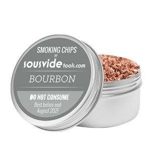 Bourbon Soaked Oak Wood Smoking Chips