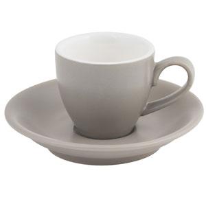 Bevande Intorno Espresso Cup Stone 2.5oz / 75ml